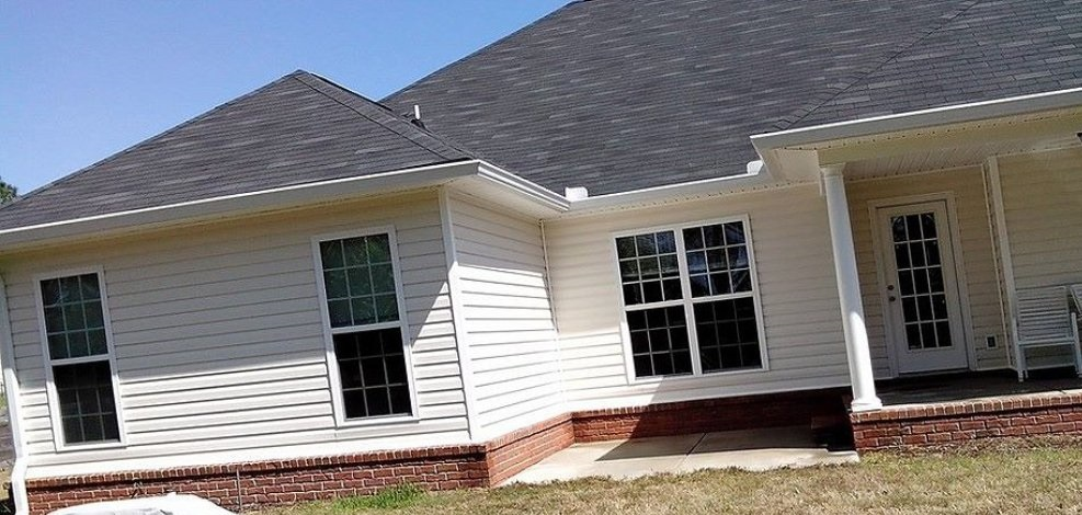 B Amp R Siding Inc Siding Roofing Contractor In Maryland